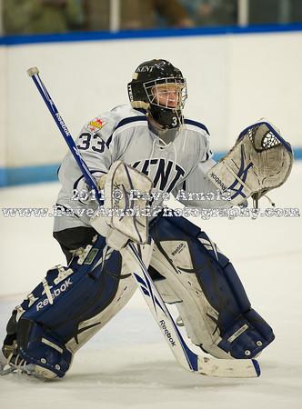 3/6/2011 - NEPSIHA Championship - Kent vs Milton