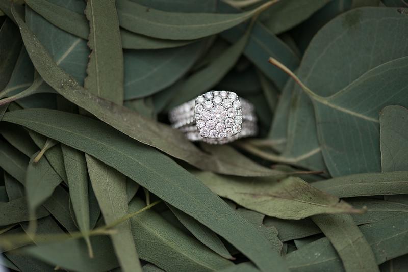 Kate & Isaac >> Venue – Wyndridge Farm // Ring – Littman Jewelers