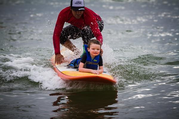 2019 Surfer's Healing