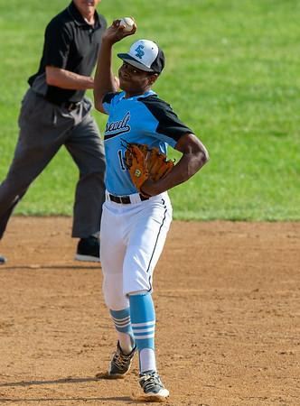 Baseball Regional 4A Final: Roosevelt vs Parkdale