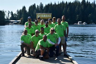 Kyuquot|Aug 11-14 Kyuquot Lodge 2019