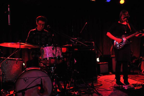 Wye Oak, Brooklyn, Oct 24 2008
