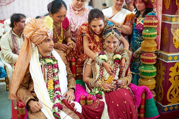 Hitesh & Amee Wedding