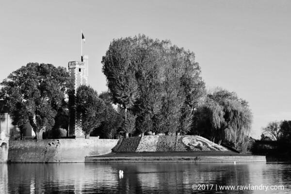 Île Saint-Laurent - Dé.....gus.......tation  - Chalon sur Saône