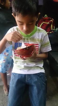 PBC Feeding