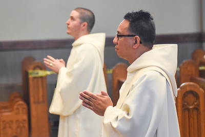 2020 Saint Vincent Archabbey Ordinations