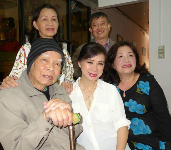 Thầy Lưu Văn Nguyên,Đỗ Thị Thu,Nhất Anh,Phạm Minh Cường,Nguyễn Thị Dung