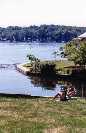 Portage Lakes House