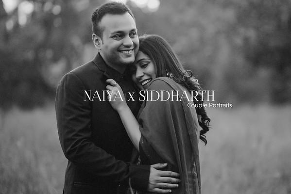 Naiya & Siddharth | Ahmedabad 2018
