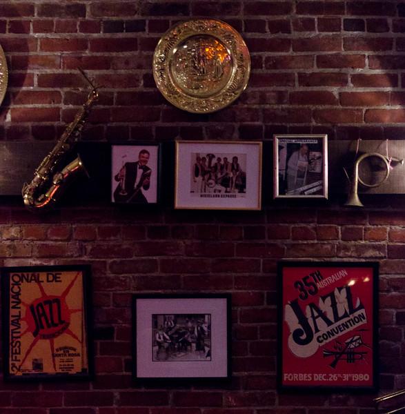©Dark Lake Photography Hermann's Jazz Club Crowd