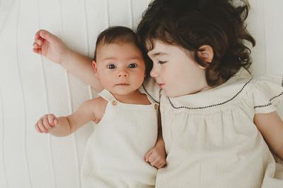 Sofia, newborn