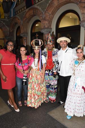 2016 Hispanic Heritage