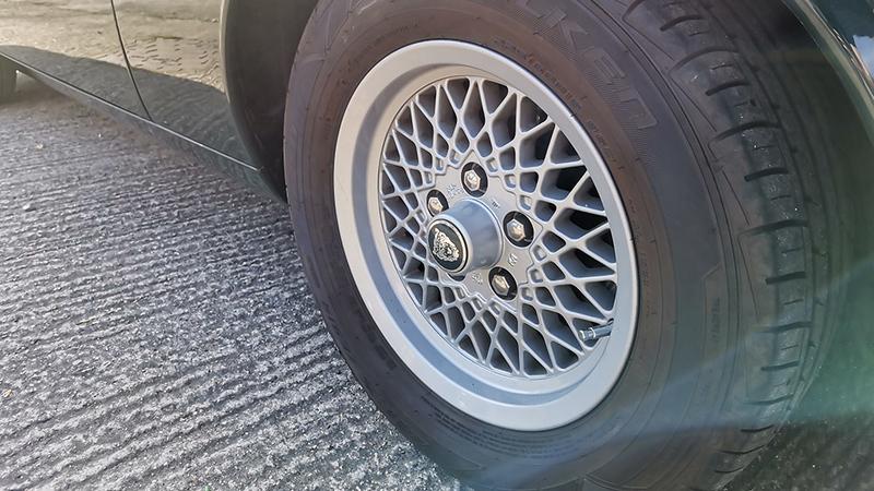 KWE XJS V12 Convertible BRG For Sale 34.jpg