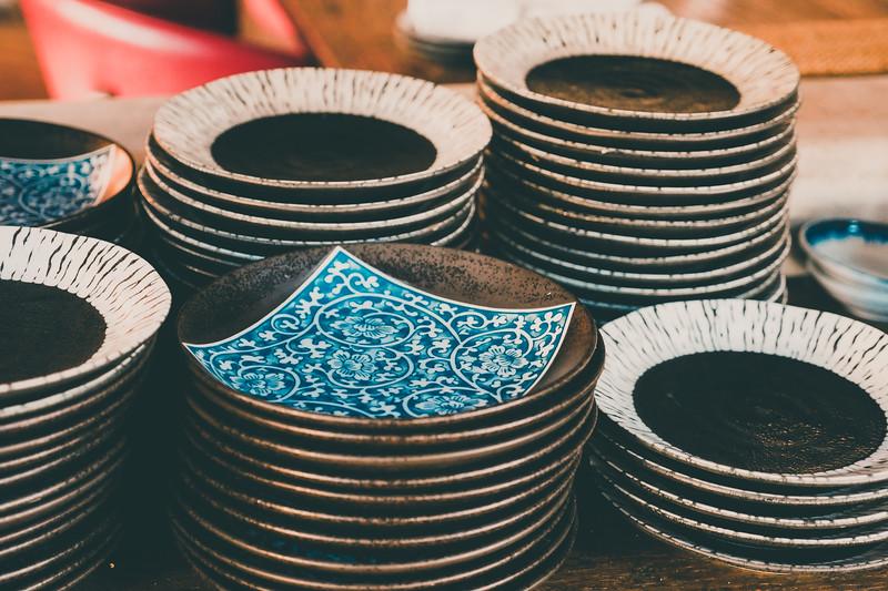 Lovely Plates