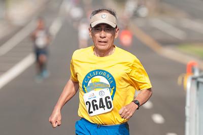 2016 LAX Run