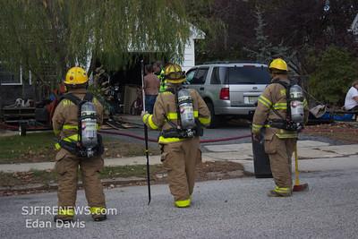 11/04/2014, Dwelling, Millville City, Cumberland County NJ, 902 Woodland Ave.