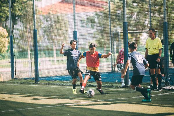 Macpherson Youth Sports Day