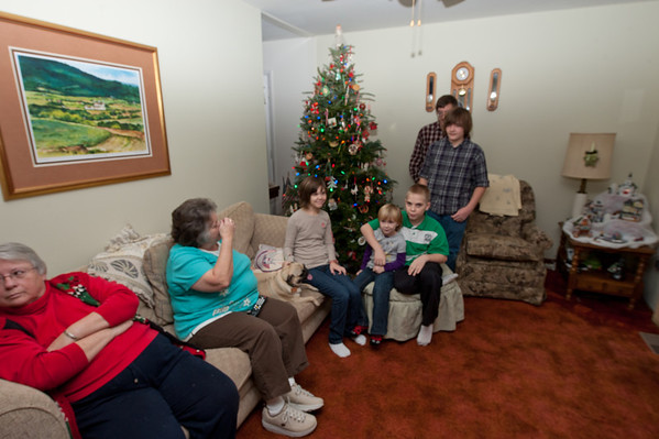Doug_Christmas 2011