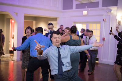 Party Kicks In Reception- Mary Leavy Michael Griffin Wedding Bride Groom Portrait Candid Photojournism Photojournalistic Photographer New England Massachusetts Westfield West Springfield Western Mass Connecticut Springfield Country Club Kimberly Hatch Pho