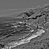 California Rt 1 near Big Sur USA 2012