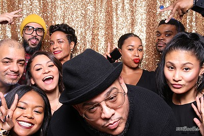 Complex Holiday Party 2018