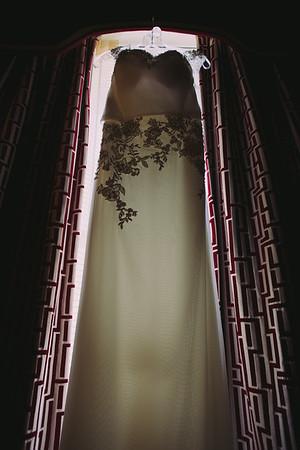 Merrick wedding