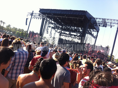 Coachella Music Festival 2013
