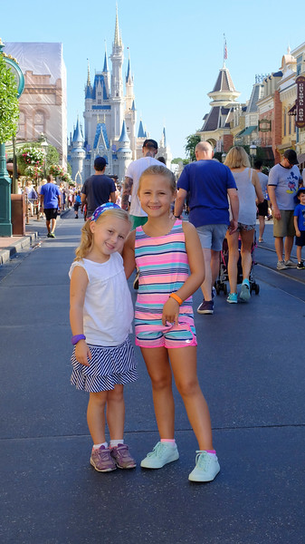 Disney World + Orlando 2017