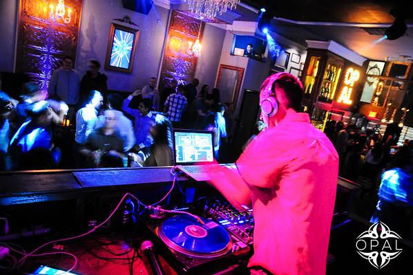 11-7 [Set Sat - DJ EZ & Remedy]