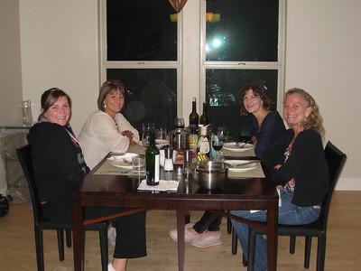 2011-11-14 Connie's 50th birthday dinner
