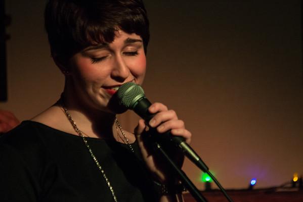 Emma Aboukasm - Cadieux Nov 2015