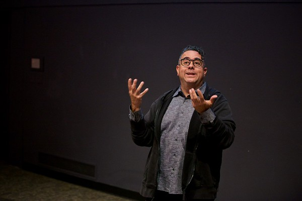 Five College Dance Annual Lecture: Ramón Rivera-Servera on movement and political action in Puerto Rico