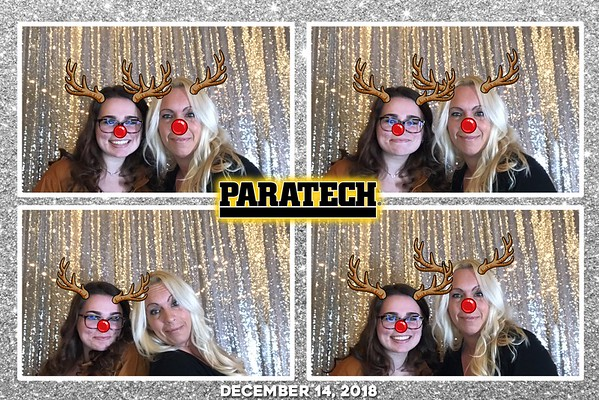 Paratech Holiday Party (12/14/18)