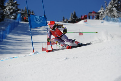 U14 States GS 3/9/19 Girls Run 1 at Stratton