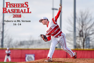 Fishers vs Mt. Vernon