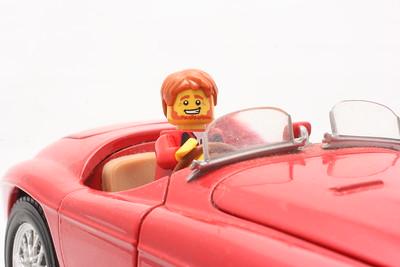 LegoScenes