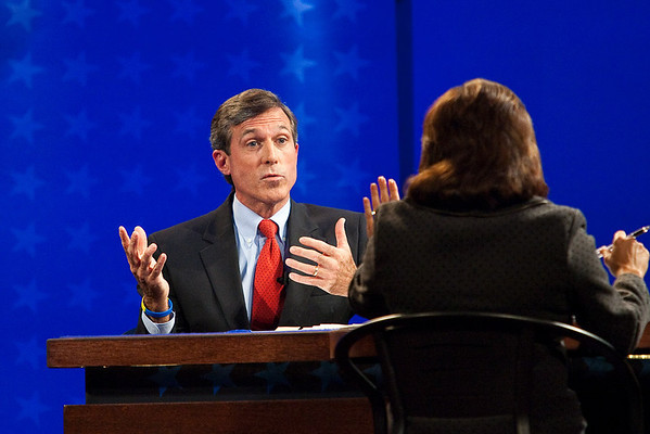 Delaware Congress Debate 2010 (Urquhart vs. Carney)