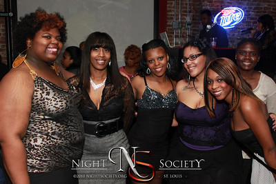 SYGU Presents The Nines at The Label 02-19-11