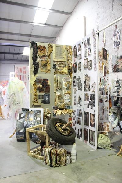 Textiles 2017