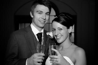 Jess & Gareth