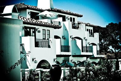 La Costa: San Diego Resort