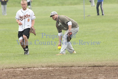 Three Lakes Mens Softball Classic