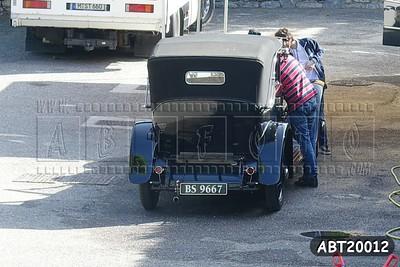 VILLA ERBA - CENTRO EXPOSITIVO automoveis