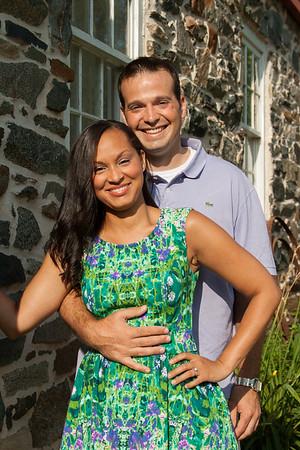 Mellisa & Brandon
