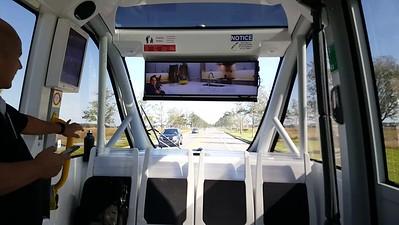 Lake Nona Autonomous Shuttle