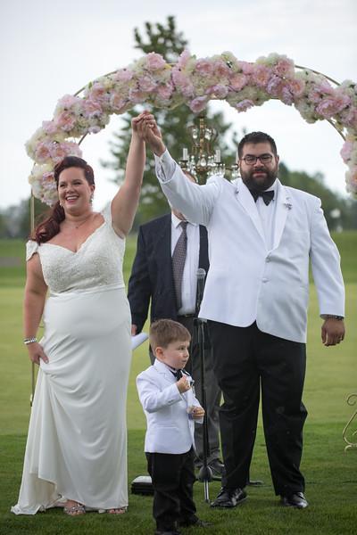 Mr. & Mrs. Lopez Wedding