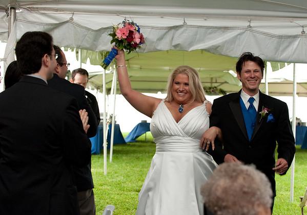 Letsch/Dawson Wedding