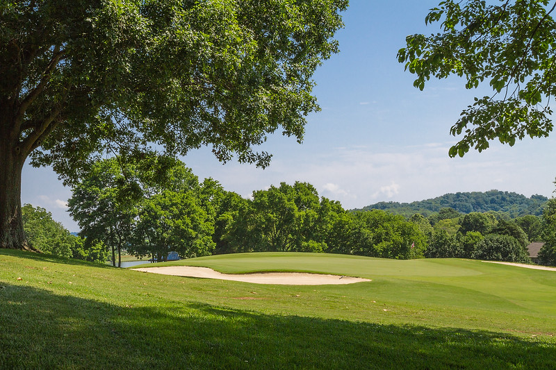 Temple Hills Country Club