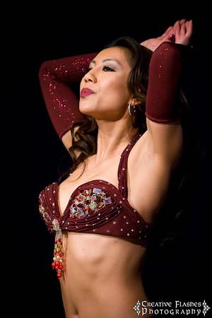 Lisa Yasmeen