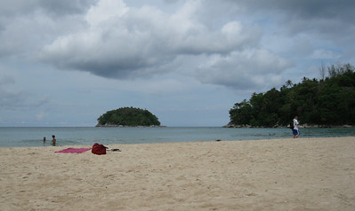 Phuket & Ao Nanag